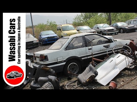Initial D just GOT REAL *JUNKED* AE86, R32 Skyline,  FC3S RX-7 & More