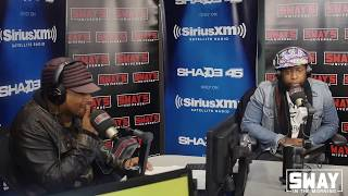 Talib Kweli Talks Racism In America, New Album and Freestyles Off The Top