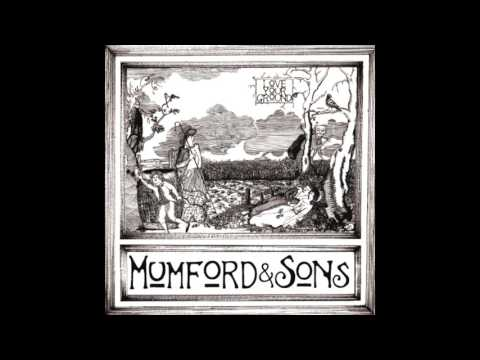 Mumford & Sons - Love Your Ground (Customized album)