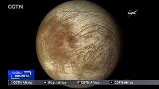 NASA: Saturn moon has almost all conditions necessary to harbor life