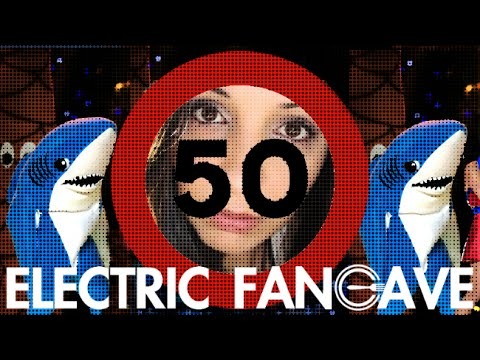 Electric Fancave Ep. 50 – The Triumphant Return of Heather Feather