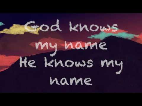 I Am Not Forgotten- Israel Houghton (Lyrics)
