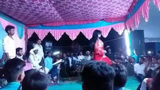 Hariyar tikuli laharal tikuli satale bani  - New 2019 Arkeshtra Dance
