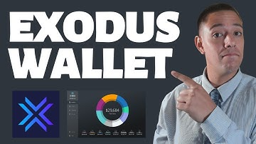 Exodus Wallet Test