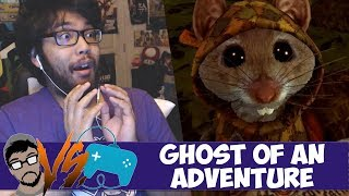 GHOST OF A TALE (First Impressions/Thoughts/Review)