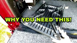 Best Accessory you didn't know you needed!  Time to step up to your RV and Truck gear!