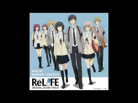 ReLIFE OST - 13 - Fukametai Naka