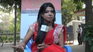 actress kaajal pasupathi