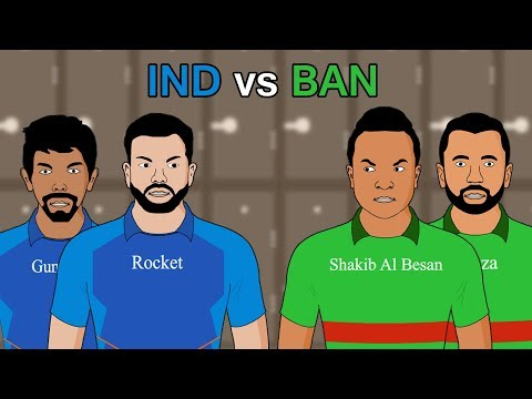 ind-vs-ban- -world-cup-2019