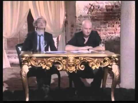 Marco Mengoni provini X Facto 3
