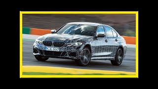 New BMW M340i xDrive prototype review | k production channel