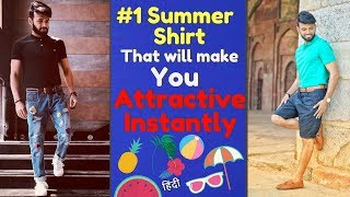 How to Wear in Polo Shirts in 5 Different Ways | Rishi Arora | Be Ghent |