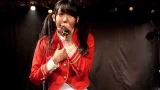 2014年2月2日に行われた クレレコアイドル見本市!WHY@DOLL ライブの Us...