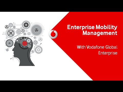 Why is Enterprise Mobility Management so important?