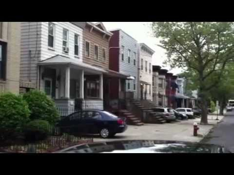 Jersey City | Multi Family Units | New York Property | Great Opportunity | IPS | Scott Picken