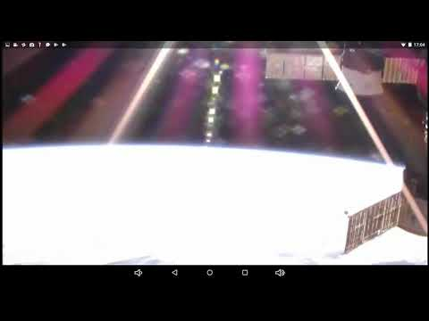 ALIEN FLEET CHASING DOWN the International Space Station over Antarctica in December 2017!!!