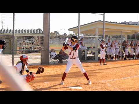 Casey McCrackin - Panama City Tournament