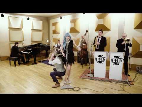 Thong Song - Postmodern Jukebox 1930s Jazz Version ft. Ariana Savalas