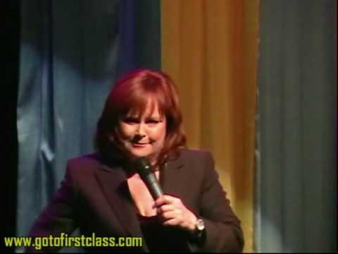 Kathleen Dunbar (Comedienne)
