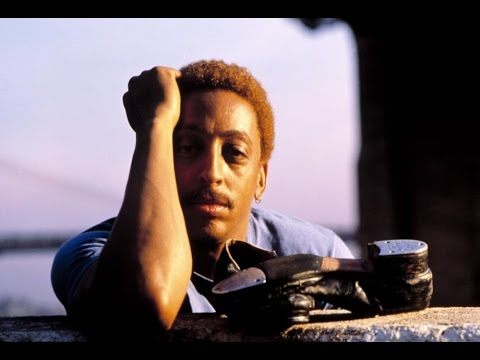THE DEATH OF GREGORY HINES