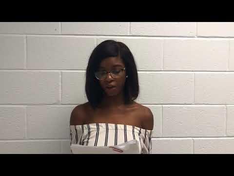 Stephanie Owusuaa for Student Advisory Council