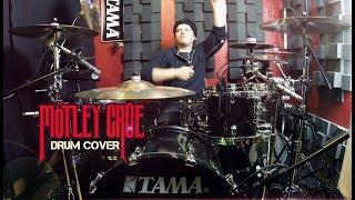 Motley Crue - Kickstart My Heart - Drum Cover