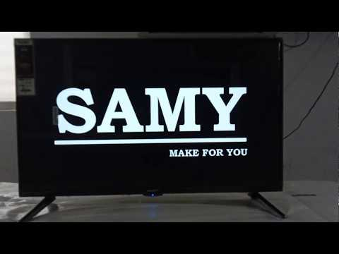 SAMY smart android led TV|| How to connect wireless display.