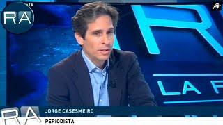 Casesmeiro: '14 gobiernos han firmado una declaración para investigar los orígenes del covid'