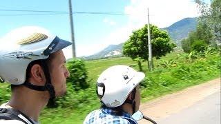 Нячанг-водопад Янг Бей! (Выпуск №3)