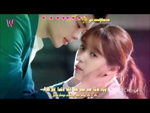 [Vietsub+Engsub+Kara] Ahn Hyeon Jeong _ You and Me (W - Two Worlds OST)