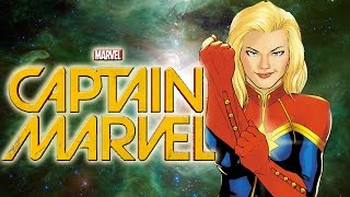 7 Things That Need To Happen In Captain Marvel
