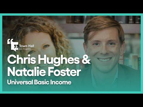 S2 E7: Chris Hughes & Natalie Foster