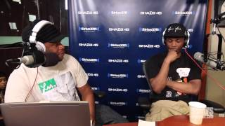 Cormega Talks Queens Rappers Squashing Beef, Nas & Why Being Independent Is Smart Financially