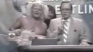 Continental Wrestling 1/10/87 Full Episode
