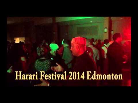 Harari Festival 2014  Atham Sherief 2