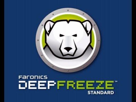 deep freeze 8.38 activation key
