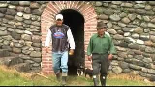 VIVE PICHINCHA programa 11 primera parte (papá changó) el castillo del gringo loco Alangasí