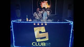 DJ Bella Req Tisen Berlian S CLUB PEKANBARU