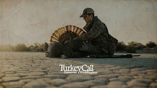 Turkey Call Cameron Weddington