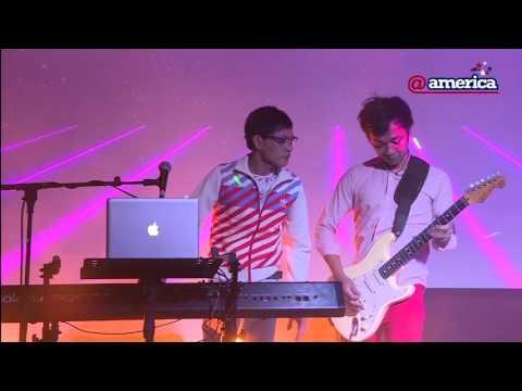 Cinta dan Luka (live)