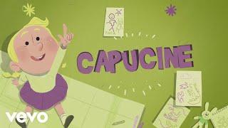 Aldebert - Capucine (audio + paroles)