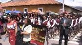 Desfile Carrosas Por Aniversario Col Juan Franklin Youtube