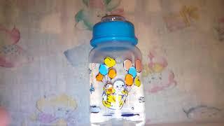 Обзор на бутылочку