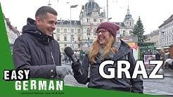 Graz | Easy German 226