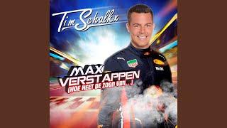 Max Verstappen (hoe heet de zoon van…)