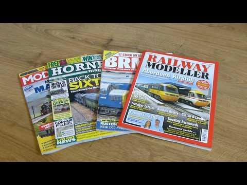 Dean Park Station Video 165 - Model Rail Magazines