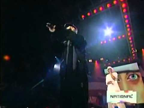 Eminem & Proof - White America (Live @ MTV The Shady National Convention)
