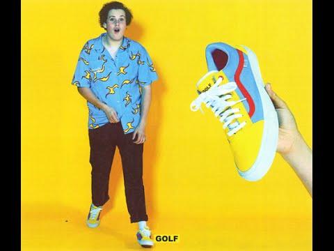 golf wang vans ad