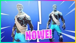 NOUVELLE PEAU D'HIVER EN PLEIN AIR! (NEW STYLES COMING SOON)-Fortnite Battle Royale