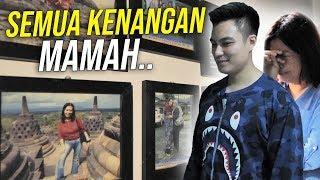 Download lagu NANGIS .. KENANGAN TENTANG MAMAH, SEMUA ADA DI RUMAH PURWAKARTA..